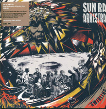 Sun Ra Arkestra - Swirling - 2x LP Colored Vinyl