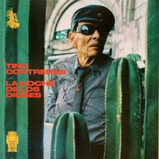 Tin Contreras - La Noche De Los Dioses - LP Vinyl