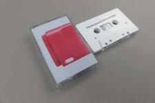 Claude Speeed - Other Infinities - Cassette