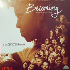 Kamasi Washington - Becoming (Music From The Netflix Original Documentary) - LP Vinyl