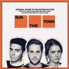Adrian Younge & Ali Shaheed Muhammad - Run This Town: Original Score - LP Vinyl