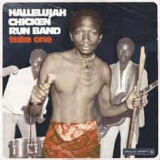 Hallelujah Chicken Run Band - Take One - LP Vinyl