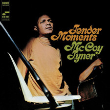 McCoy Tyner - Tender Moments - LP Vinyl