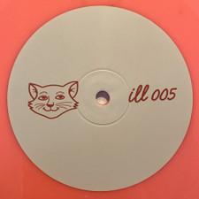 "Ill Behaviour - ILL 005 - 10"" Colored Vinyl"