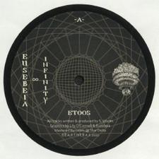 """Eusebeia - Infinity - 12"""" Vinyl"""