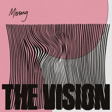 "The Vision - Missing - 12"" Vinyl"