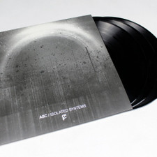 ASC - Isolated Systems - 3x LP Vinyl