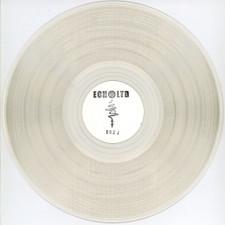 Unknown Artist - Echo Ltd 002 - LP Vinyl