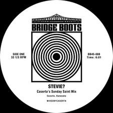 "Caserta - Stevie? - 7"" Vinyl"