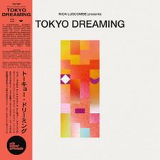 Various Artists - Tokyo Dreaming - 2x LP Vinyl