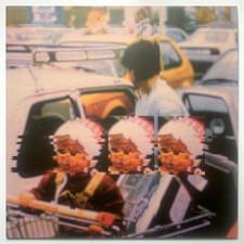 Mood Of Departure - Roadmap - LP Vinyl