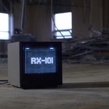 """RX-101 - Hearts Utd. - 12"""" Vinyl"""