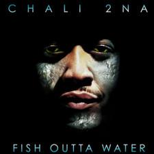 Chali 2NA - Fish Outta Water - 2x LP Vinyl