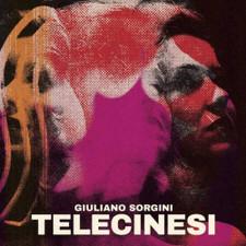 "Giuliano Sorgini - Telecinesi - 7"" Vinyl"