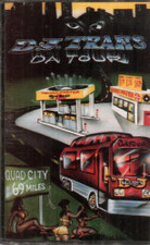 D.J. Trans - Da Tour - Cassette