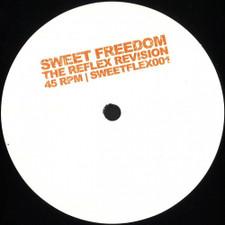 "The Reflex - Sweet Freedom - 12"" Vinyl"