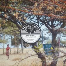 "Nebeyu Hamdi & Sabat Bet Cultural Gurage Band - Yebolala - 12"" Vinyl"