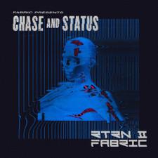 Chase & Status - RTRN II Fabric - 2x LP Vinyl