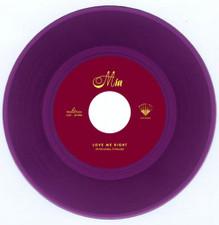 "Mia - Creatures Of The Night - 7"" Colored Vinyl"