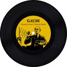 "Gaudi - Theremin In Hand - 7"" Vinyl"