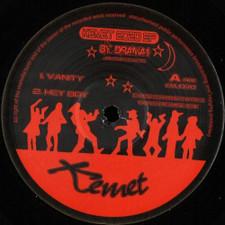 "Drama1 - Kemet 2020 Ep - 12"" Vinyl"