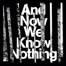 Israel Vines - And Now We Know Nothing - 2x LP Vinyl
