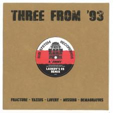 "Missing - Jimmy - 10"" Vinyl"