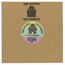 "Missing - Jack It Operator - 10"" Vinyl"
