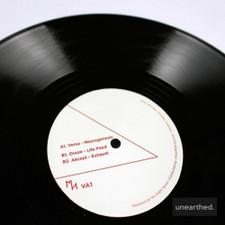 "Various Artists - MHVA1 - 12"" Vinyl"