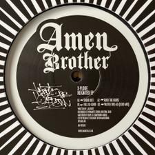 "X-Plode - Reignited Ep - 12"" Vinyl"