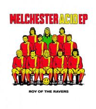 "Roy Of The Ravers - Melchester Acid Ep - 2x 12"" Vinyl"