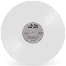 """Loose Joints - Is It All Over My Face - 12"""" Colored Vinyl"""