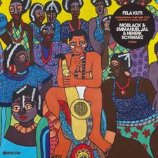 """Fela Kuti / Emmanuael Jal - I.T.T. / Chagu - 12"""" Vinyl"""