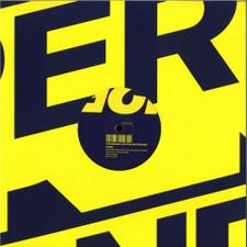 """Disordered Rhythm Metronomy - Down - 12"""" Vinyl"""