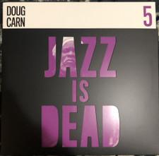 Doug Carn / Adrian Younge / Ali Shaheed Muhammad - Jazz Is Dead 5 - 2x LP Vinyl