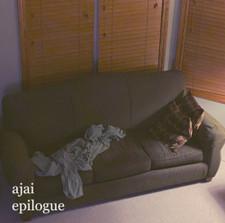 "Serengeti - Ajai Epilogue - 7"" Vinyl"