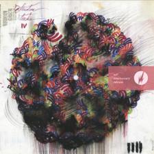 Teebs - Ardour (10th Anniversary Edition) - 2x LP Colored Vinyl