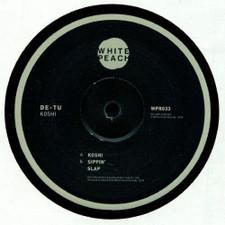 """De-Tu - Koshi - 12"""" Vinyl"""