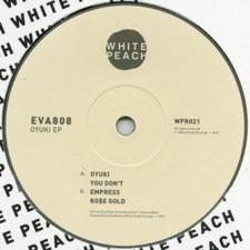 "Eva808 - Oyuki Ep - 12"" Vinyl"