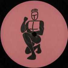 """Nikki Nair - Trying To Ep - 12"""" Vinyl"""
