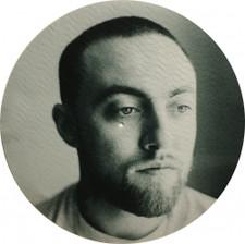 Mac Miller - Face - Single Slipmat
