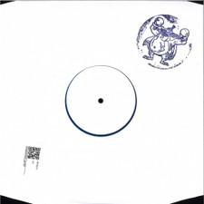 "Just Jungle / Genotype - Untitled - 12"" Vinyl"