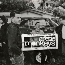 Arctic Monkeys - Beneath The Boardwalk - 2x LP Vinyl