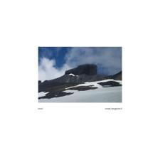 Loscil - Coast/ Range/ Arc// - 2x LP Vinyl