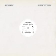 Ana Roxanne - Because Of A Flower - LP Vinyl