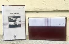 Auscultation - III - Cassette