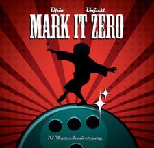Opio + Unjust - Mark It Zero (10 Year Anniversary) - LP Picture Disc Vinyl