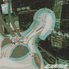 Cygnus - Cybercity Z-ro - 2x LP Colored Vinyl