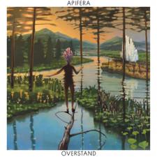 Apifera - Overstand - LP Vinyl