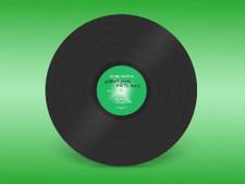 "Delmar Xavier VII - Street Level Edits Vol. 1 - 12"" Vinyl"